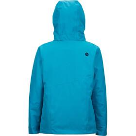 Marmot Free Skier - Veste Enfant - bleu